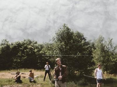 "Neues Wanda-Album ""Bussi"" erscheint am 2.Oktober via Vertigo/Capitol"