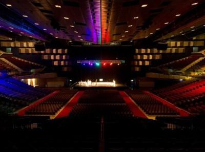 The Second Waltz, am 22.4.2016 in der Wiener Stadthalle; Wanda & Gäste (tba!)