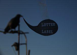 lotter label logo