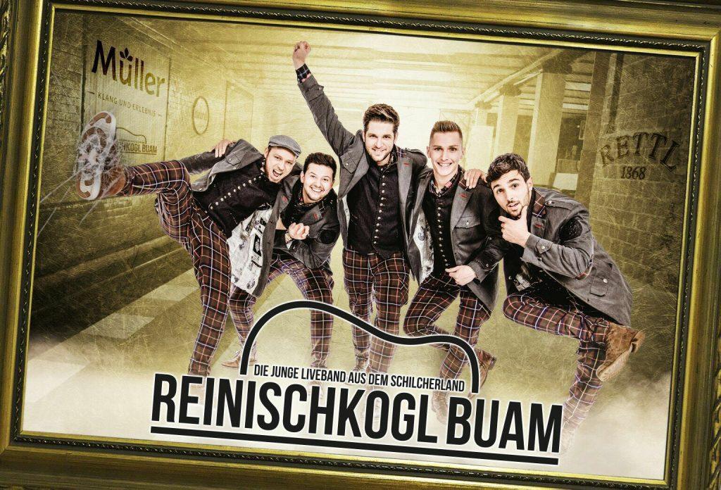 Reinischkogl Buam